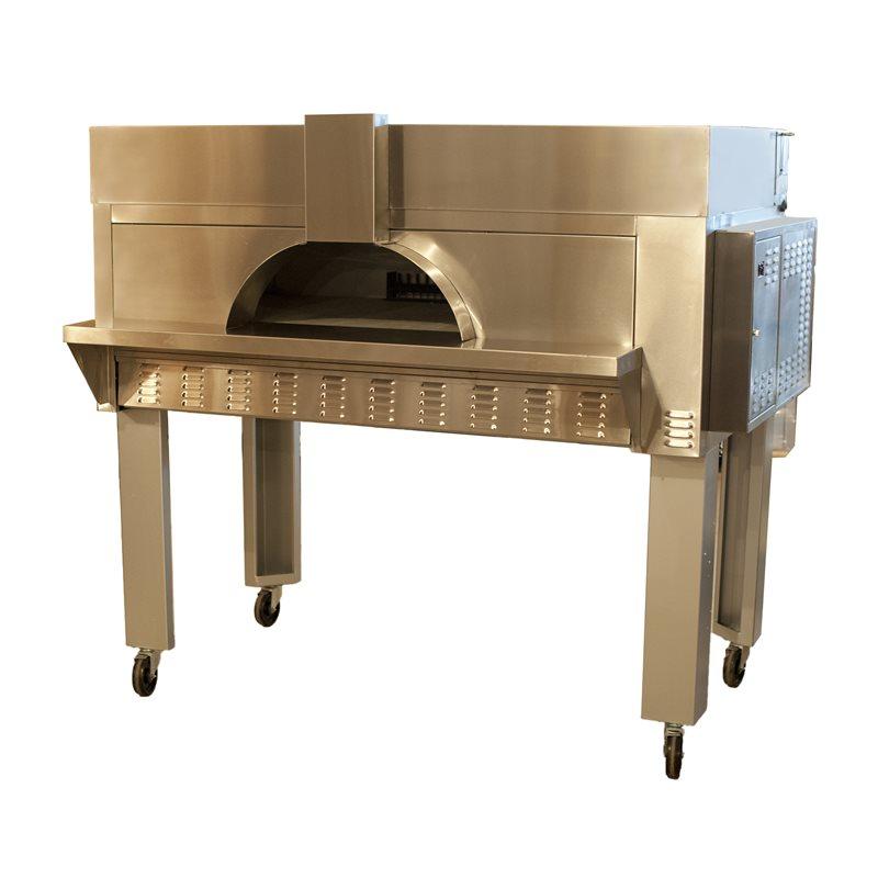 Open Deck Ovens