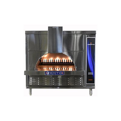 "MICRO-O OPEN COUNTER PIZZA / BAKE OVEN (36""W X 38.5""D)"