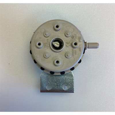 """AIR FLOW SWITCH 0.12"""" WC FLARED FOR FAN (ELECT)"""