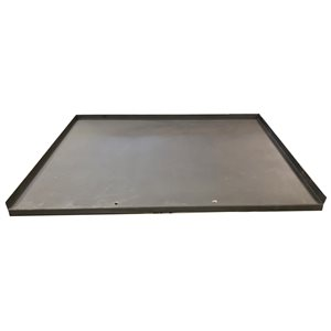 STEEL DECK ASSEMBLY FOR 209-309-902-903